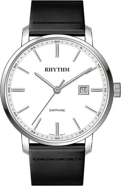Женские часы Rhythm PE1610L01