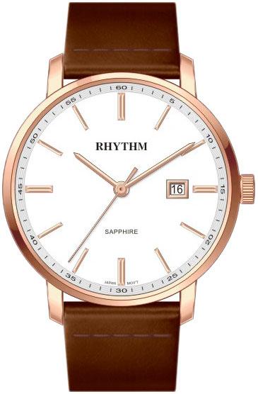 Женские часы Rhythm PE1610L06 женские часы rhythm f1502r02