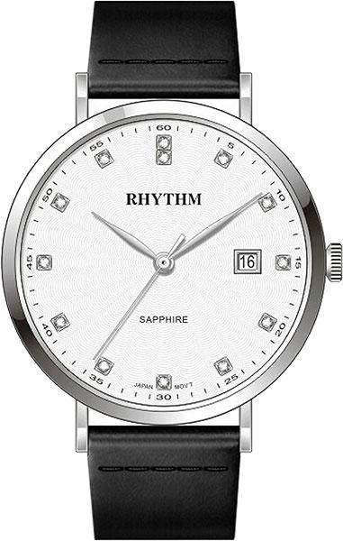 Женские часы Rhythm PE1612L01 женские часы rhythm p1302l01