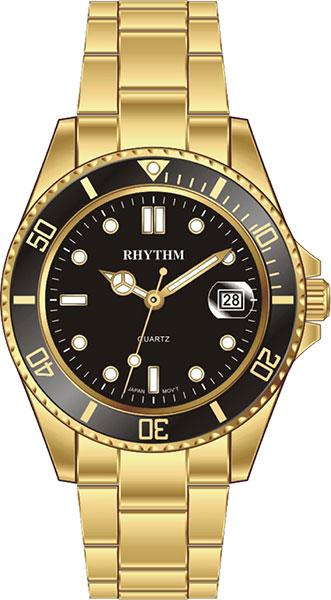 все цены на Мужские часы Rhythm RQ1601S11 онлайн