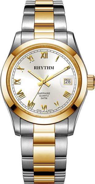 все цены на Мужские часы Rhythm RQ1613S03 онлайн