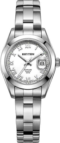 Женские часы Rhythm RQ1614S01 женские часы rhythm rq1614s01