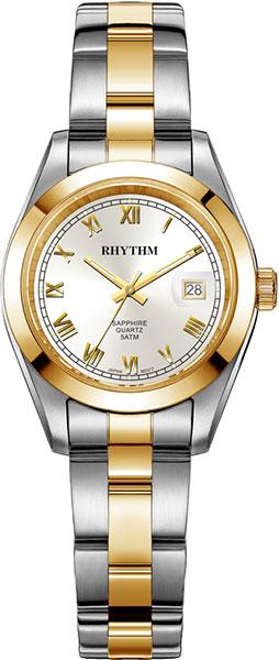 Женские часы Rhythm RQ1614S03 женские часы rhythm l1504l04