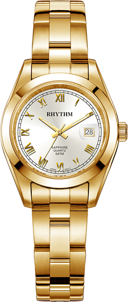 Женские часы Rhythm RQ1614S05 женские часы rhythm rq1614s01
