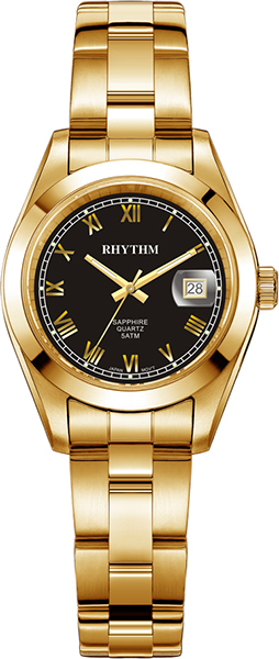 Женские часы Rhythm RQ1614S06 женские часы rhythm pe1612l01