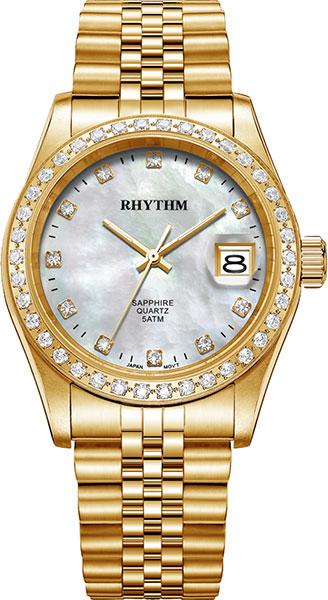 все цены на Женские часы Rhythm RQ1617S04 онлайн