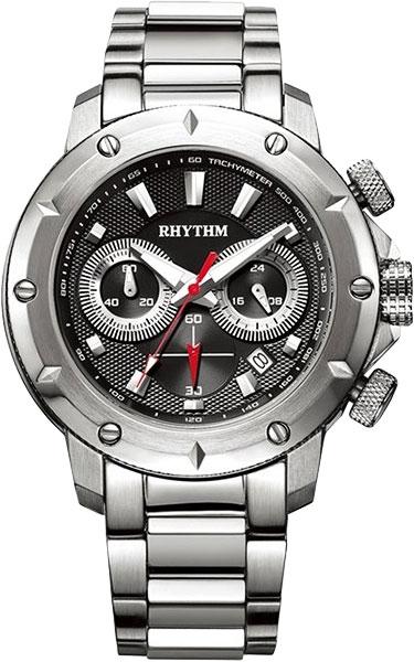 Мужские часы Rhythm S1103S02