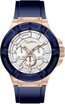 Мужские часы Rhythm SI1605R02 Мужские часы Ракета W-20-16-30-0123