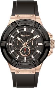 Мужские часы Rhythm SI1605R05 все цены