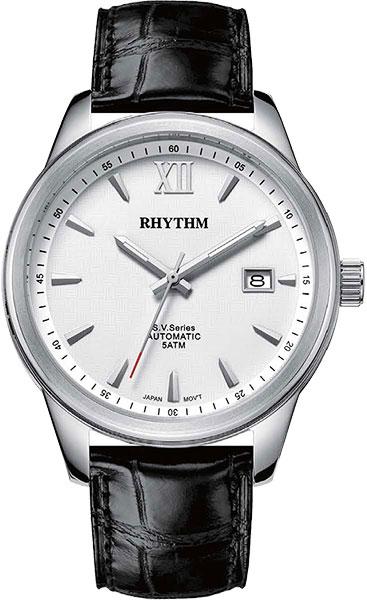 все цены на Мужские часы Rhythm VA1503L01 онлайн