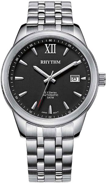 Мужские часы Rhythm S1103S02 Мужские часы Zeppelin Zep-7292M2-ucenka