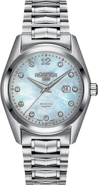 Женские часы Roamer 203.844.41.19.20