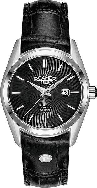 Женские часы Roamer 203.844.41.55.02 женские часы roamer 650 815 48 45 90