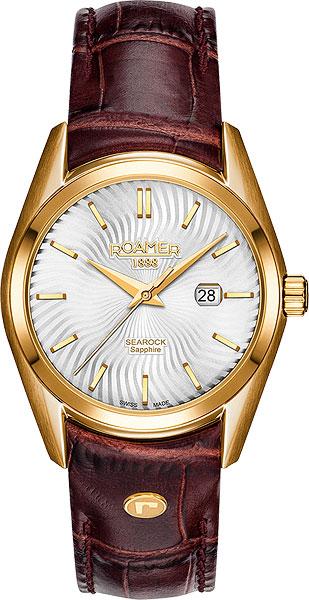 Женские часы Roamer 203.844.48.15.02