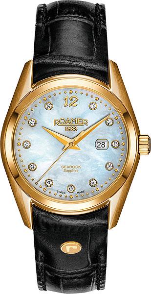 Женские часы Roamer 203.844.48.19.02