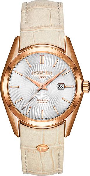 Женские часы Roamer 203.844.49.05.02