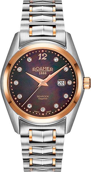 Женские часы Roamer 203.844.49.59.20