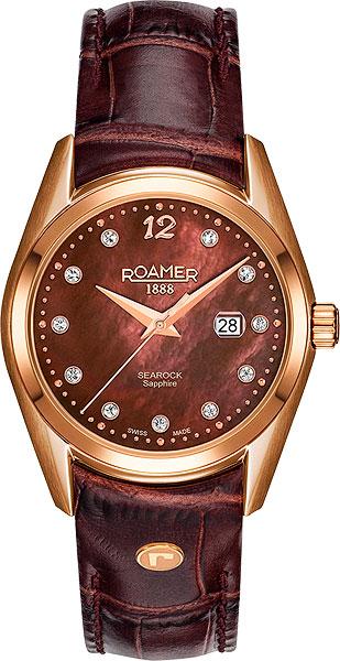 Женские часы Roamer 203.844.49.69.02