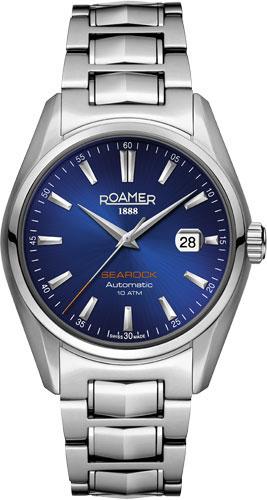 Часы Roamer 550.661.49.62.05 Часы Grovana G1568.1111