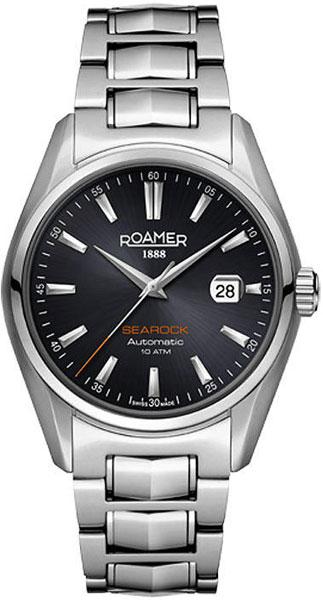 Мужские часы Roamer 210.633.41.55.20 цена и фото