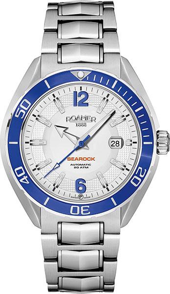Мужские часы Roamer 211.633.41.14.20 цена и фото
