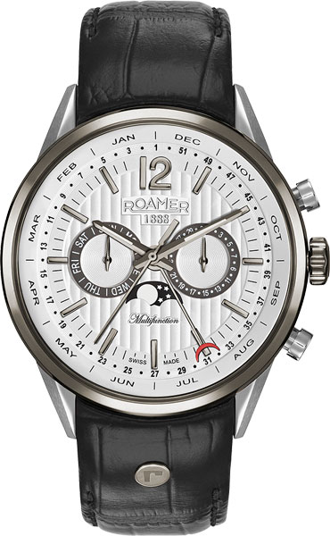 Мужские часы Roamer 508.822.40.14.05
