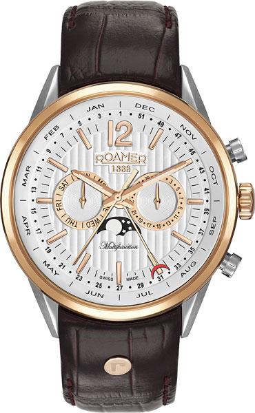 Мужские часы Roamer 508.822.49.14.05