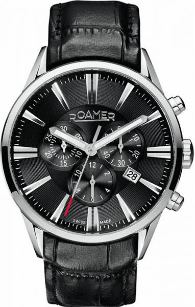 Мужские часы Roamer 508.837.41.55.05