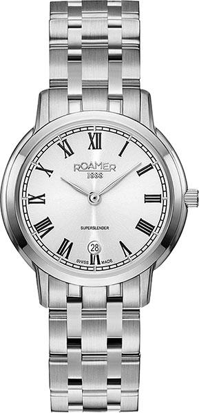 Женские часы Roamer 515.811.41.22.50
