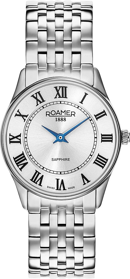купить Женские часы Roamer 520.820.41.15.50 по цене 20950 рублей