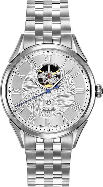Мужские часы Roamer 550.661.41.22.50 от AllTime