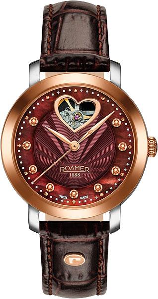 Часы Roamer 556.661.49.69.50 Часы Raymond Weil 2238-ST-00659