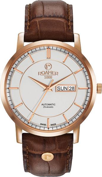 Мужские часы Roamer 570.637.49.15.05