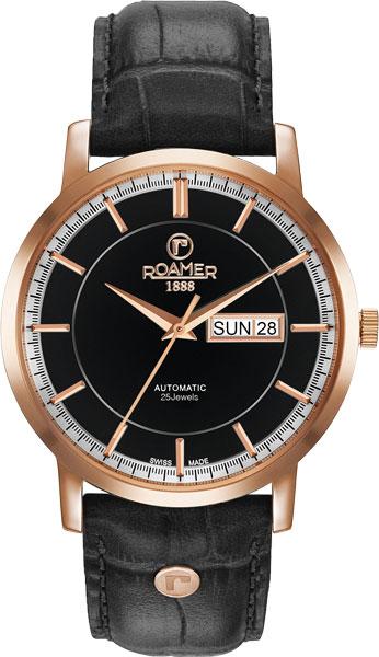 Мужские часы Roamer 570.637.49.55.05