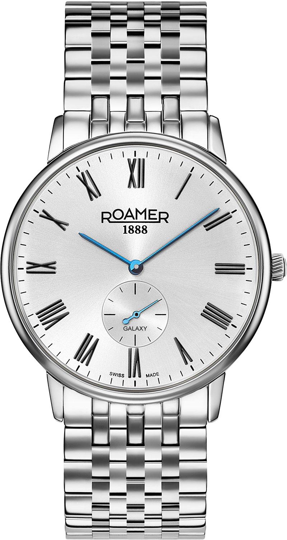 Мужские часы Roamer 620.710.41.15.50
