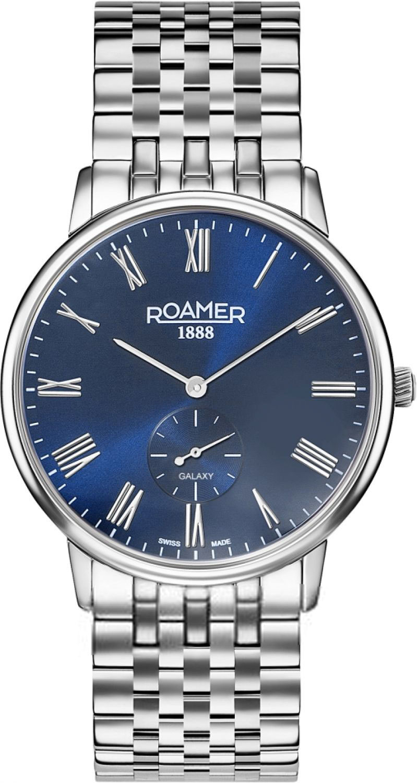 Мужские часы Roamer 620.710.41.45.50