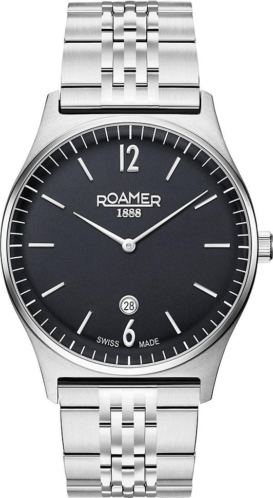 Мужские часы Roamer 650.810.41.55.50