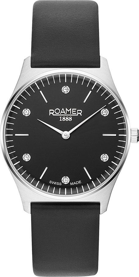Женские часы Roamer 650.815.41.55.05 женские часы roamer 650 815 48 45 90