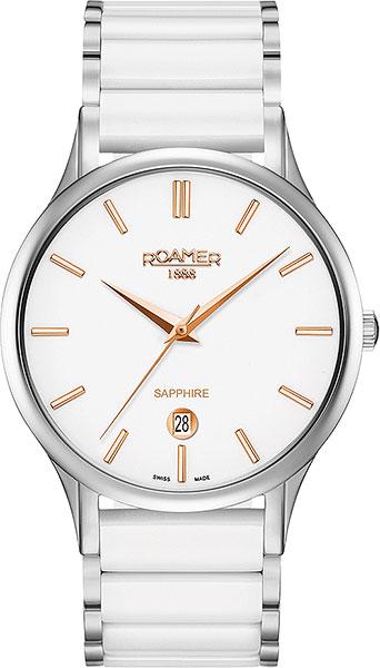 где купить Мужские часы Roamer 657.833.40.25.60 по лучшей цене