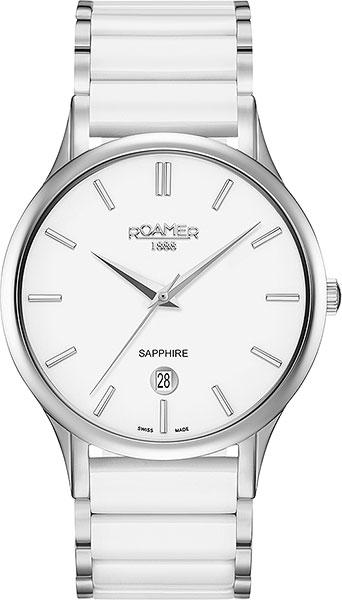 Мужские часы Roamer 657.833.41.25.60