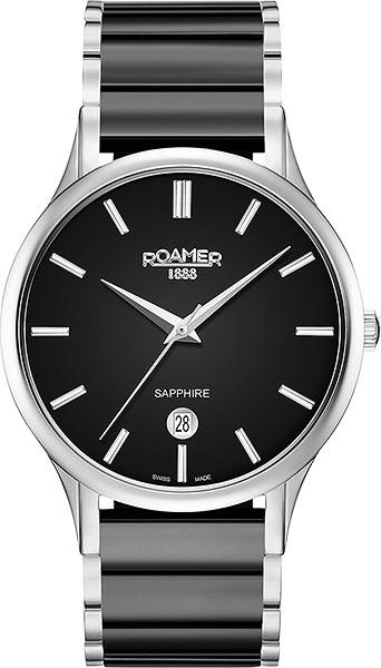 Мужские часы Roamer 657.833.41.55.60 цена и фото