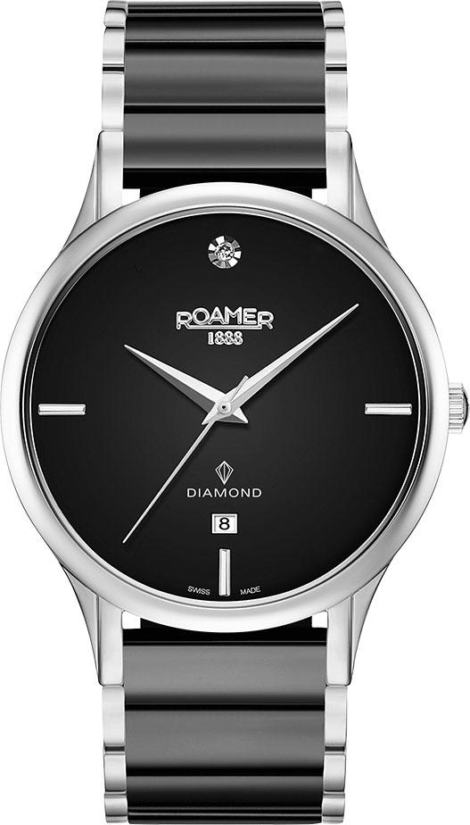Мужские часы Roamer 657.833.41.59.60