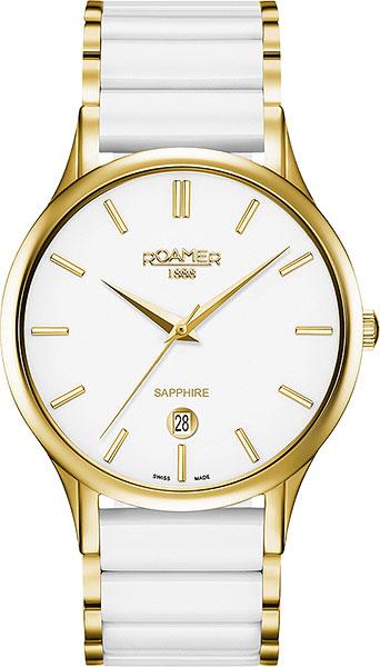 где купить Мужские часы Roamer 657.833.48.25.60 по лучшей цене