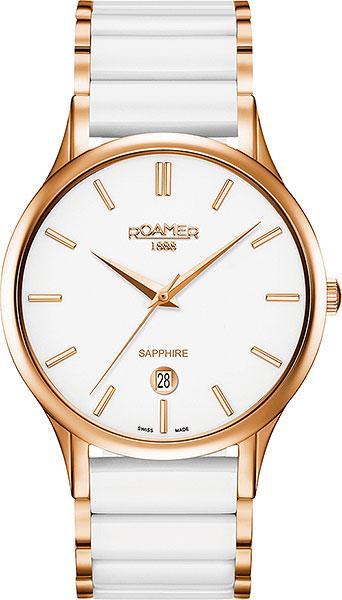 Мужские часы Roamer 657.833.49.25.60