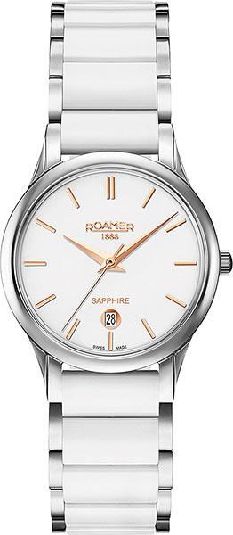 Женские часы Roamer 657.844.40.25.60