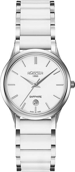 Женские часы Roamer 657.844.41.25.60 женские часы roamer 650 815 48 45 90