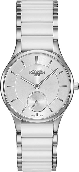 Женские часы Roamer 677.855.41.15.60 цена