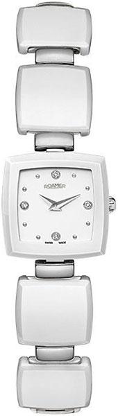 Женские часы Roamer 682.953.41.25.60 женские часы roamer 650 815 48 45 90