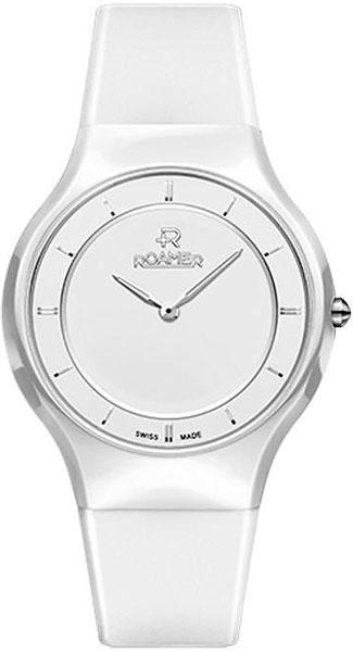 Женские часы Roamer 683.830.41.25.06