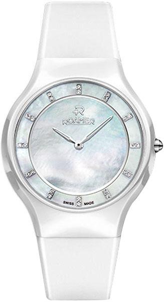 Женские часы Roamer 683.830.41.29.06